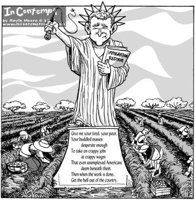 Immigratbush