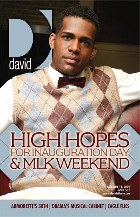 David cover blog