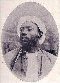 King mwanga
