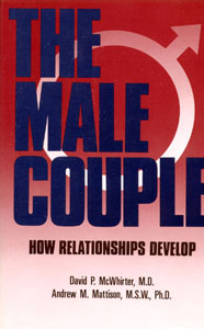 Male couple