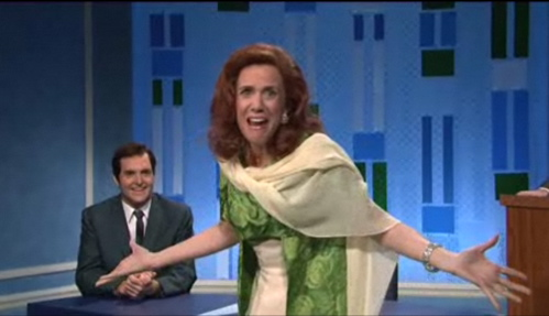 Kristen wiig mindy grayson snl secret word