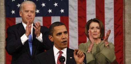President+Obama+Addresses+Joint+Session+Congress