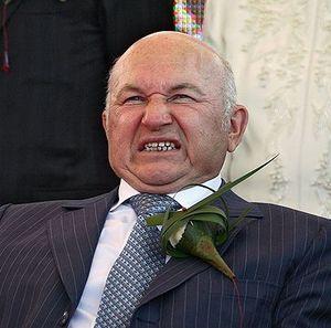 Yury-luzhkov-social whip banning gay pride