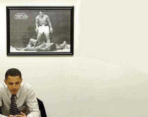 Barack-muhammadali