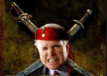 John mccain terrorist