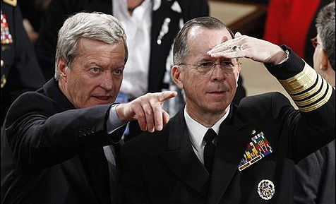 Admiral mike mullen dont ask dont tell gays in the military
