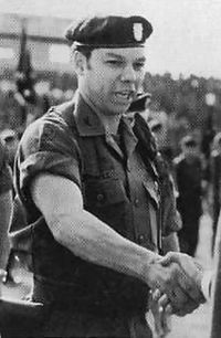 Colin powell in vietnam gays in the military