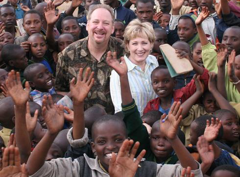 Rick warren uganda anti gay law
