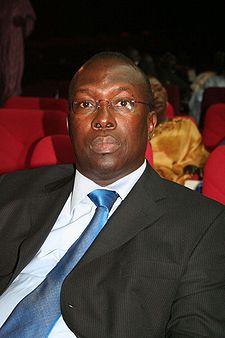 Souleymane_ndene_ndiaye prime minister homosexuality anti gay