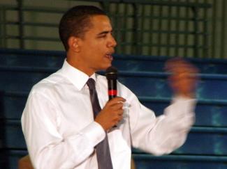 Obamafist