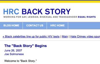 Hrcbackstory