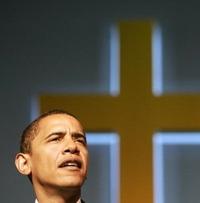 Obamacross