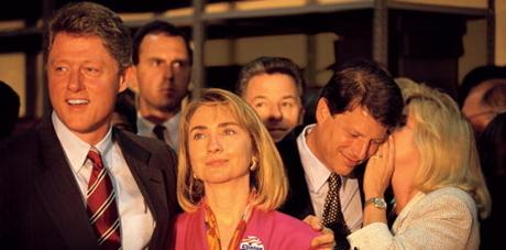 Clintonsgores