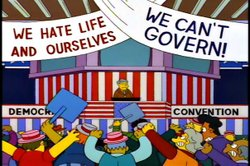 Simpsonsdem_convention
