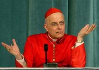 Cardinalgeorge