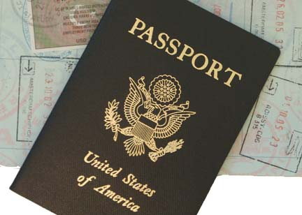 ... that gay couples, even American gay couples, receive from passport ...