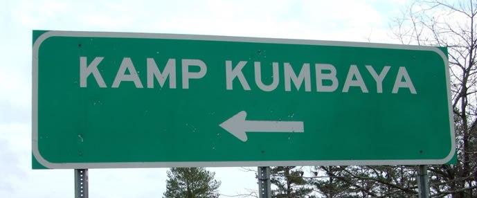 kamp kumbaya 2 They discuss traditional gastric bypass surgery versus the Lap Band surgery.