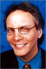 Of Fox News Alan Colmes